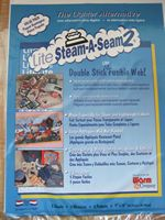 Lite Steam-a-Seam 2