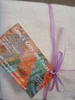 Stitchery fusible